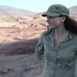 Interview mit Andrea Kolb.