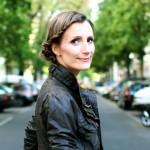 Interview mit Elena Sohn.
