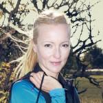 Nadin Eule, Sportbloggerin, Berlin