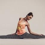 Tara Stiles: Mangel ist ein Mythos