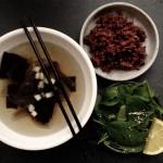 Makrobiotisches Detoxen mit Mayumi Nishimura – Tag 1.