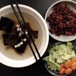 Makrobiotisches Detoxen mit Mayumi Nishimura – Tag 3.