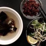 Makrobiotisches Detoxen mit Mayumi Nishimura – Tag 7.