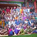 10 Tage Einführung in Buddhismus&Meditation im Tushita Meditationscenter Dharamsala / Teil2