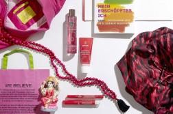 Pink-Produkte