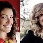 Im Interview mit Alana Littler und Heather Cereghino.