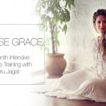 """Immense Grace – ein """"Intensive Womens Training"""" mit Guru Jagat."""