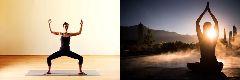 Schwarzschmied-Yoga