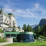 Digital Detox im Grand Hotel Kronenhof.