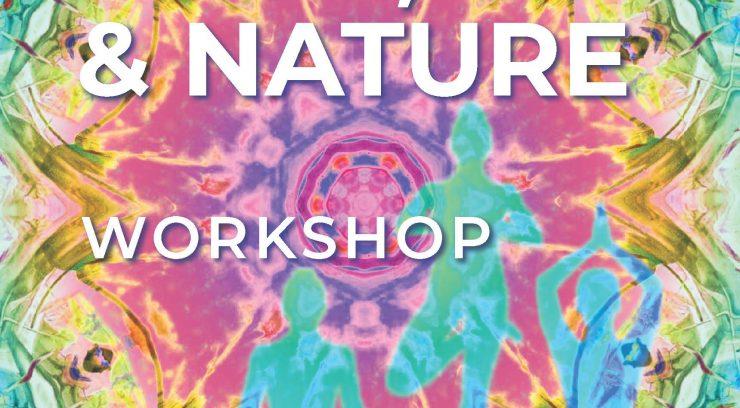 Yoga,Art&Nature_2019_Titel