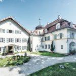 Schlossgut Oberambach: Wohlfühlort zum Abschalten.