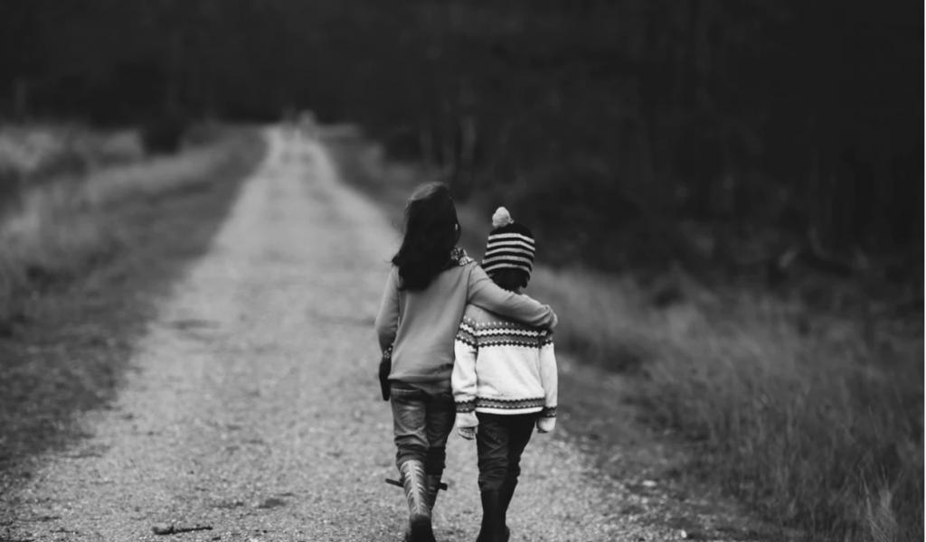 Seminar: Komme in Kontakt mit deinem inneren Kind.