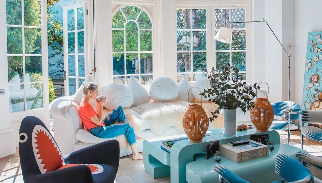 Unique Home Energie: Energie und Wohlbefinden für Dein Zuhause.