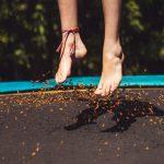 Fußgymnastik: 8 Übungen für eine starke Fußmuskulatur.
